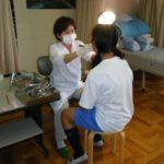 学校歯科保健活動