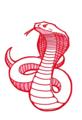 蛇 small